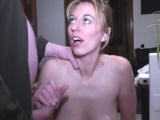 anal private blonde tube