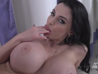 aletta ocean live - solo private  tube