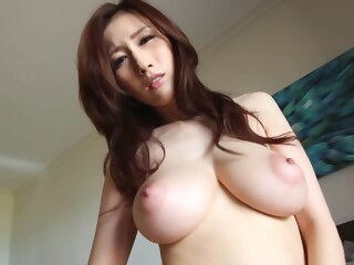 julia kyoka - beautiful japanese private  tube