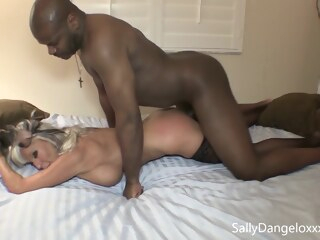 sally dangelo in married wife fucks black guys private  tube